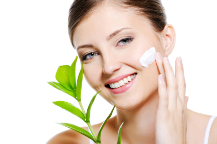 Skincare for  female skin