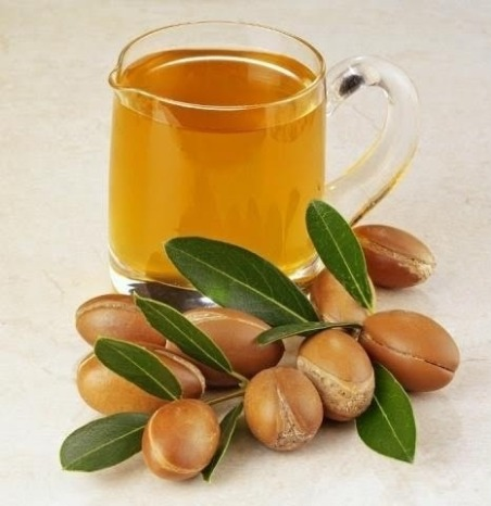 What is Fairtrade Organic Argan Oil?