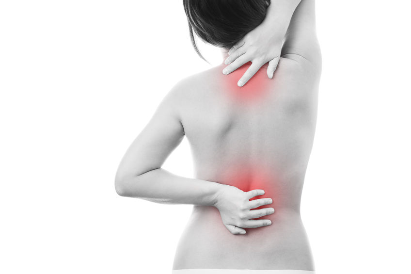 Back Pain – A Modern Day Epidemic!