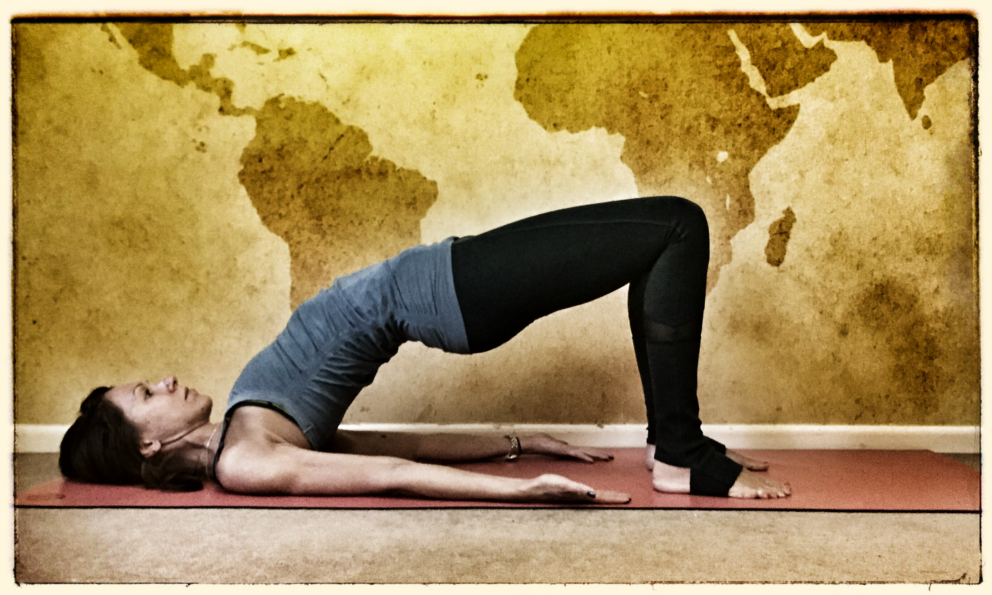 To Your Belly With Love: Yoga Poses for Digestive Health