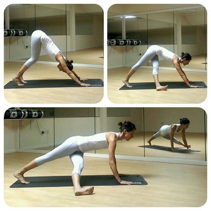 Ninja Plank