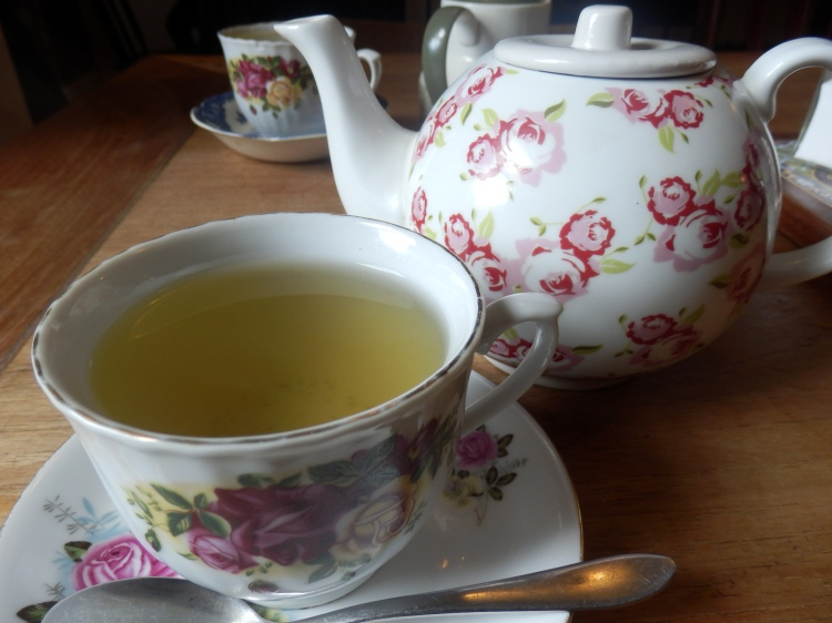 autumn health and enjoying a warm cuppa-natural health star